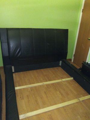 Platform Bed Frame for Sale in Columbus, OH