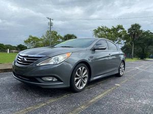 2014 Hyundai Sonata for Sale in Plantation, FL