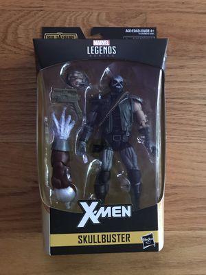 Marvel Legends X-men Skullbuster for Sale in Chicago, IL