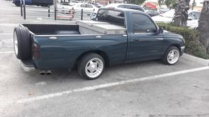 Toyota tacoma 1997 for Sale in Baldwin Park, CA
