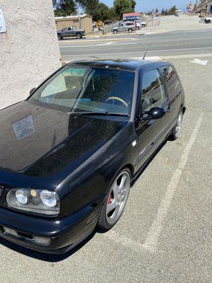 1998 Volkswagen Golf GTI vr6 (mk3) for Sale in Sacramento, CA