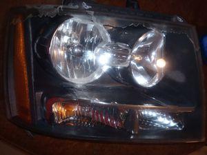 Tahoe/Avalanche Headlights for Sale in Seminole, FL