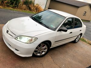 Honda Civic 2004 for Sale in Lebanon, PA