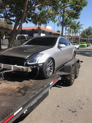 G35 AFTERMARKET PART OUT for Sale in Pomona, CA