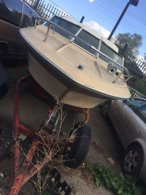1978 Century Fishing Boat for Sale in Saint Clair Shores, MI