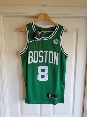KEMBA WALKER BOSTON CELTICS JERSEY SIZE SMALL for Sale in Fort Lauderdale, FL