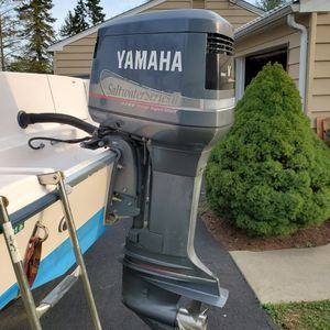 2001 Yamaha Outboard 225ox66 for Sale in Bryn Athyn, PA