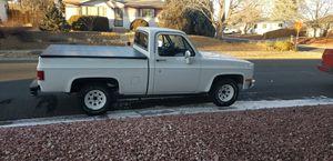1983 Chevrolet pickup for Sale in Colorado Springs, CO