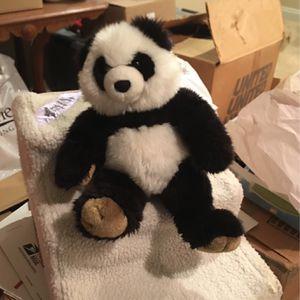 Plush Panda - Build A Bear for Sale in Littleton, CO