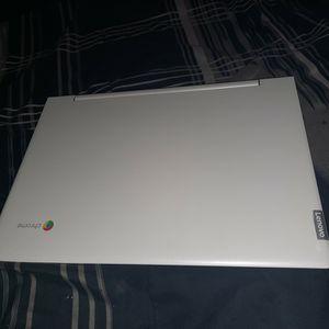 Lenovo Chromebook Convertible Laptop for Sale in Brooksville, FL