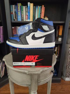 Nike Air Jordan 1 Royal Toe Size 11 for Sale in Avondale, AZ