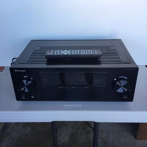 Pioneer Receiver for Sale in San Diego, CA
