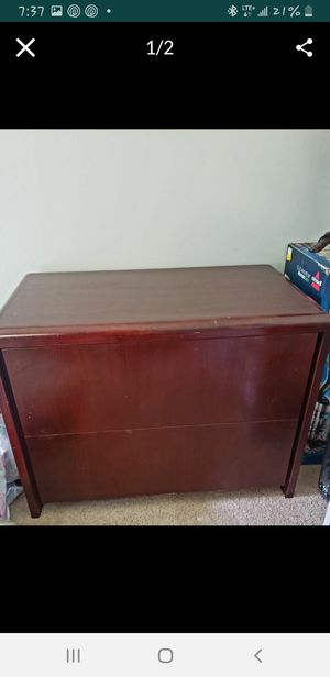 Solid Wood Drawer for Sale in Anaheim, CA