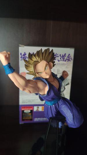 Gohan dragon Ball z figure for Sale in Phoenix, AZ