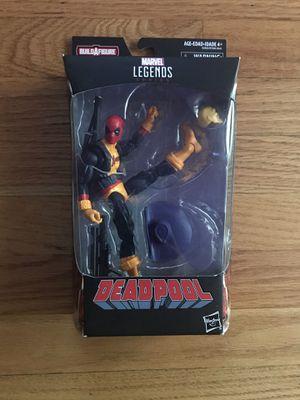 Marvel Legends X-men Deadpool (no BAF) for Sale in Chicago, IL