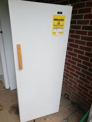 Freezer small stand up for Sale in Cumberland, VA