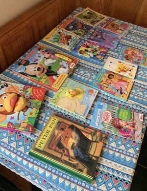 FREE children's books - must take all! for Sale in Tacoma, WA