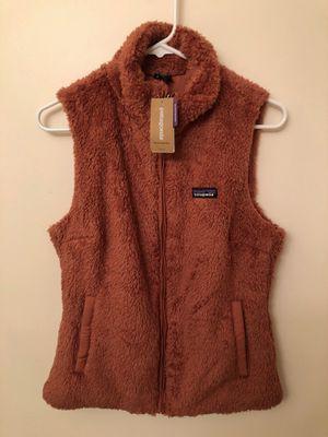 Women's Medium Patagonia Los Gatos Vest for Sale in Fairview, OR