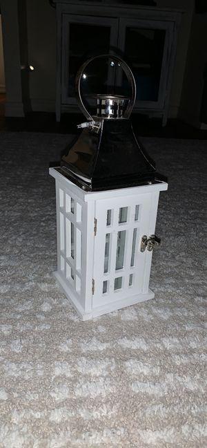 Farmhouse lantern for Sale in Ramona, CA