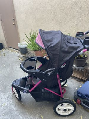 Baby Trend Hello Kitty Jogger Stroller for Sale in Claremont, CA