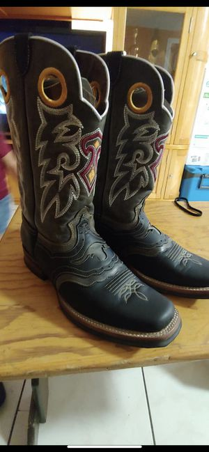 Western boots for Sale in Wauchula, FL