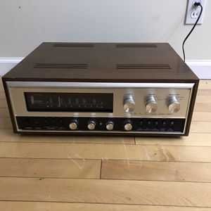 sansui 3000a stereo receiver for Sale in WARRENSVL HTS, OH