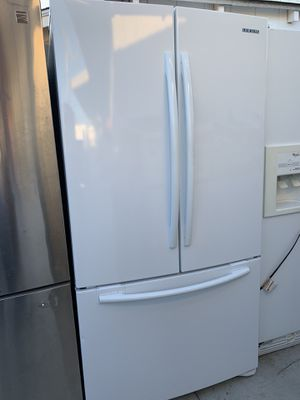 Samsung refrigerator @@delivery available @ for Sale in Phoenix, AZ