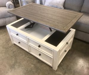 New Lift Top Coffee Table ->TAKE IT HOME for Sale in Virginia Beach, VA