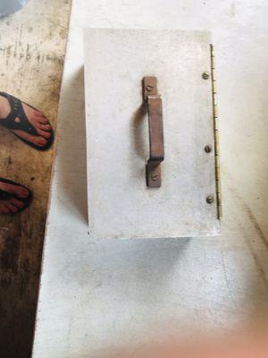 Metal box for Sale in La Vergne, TN