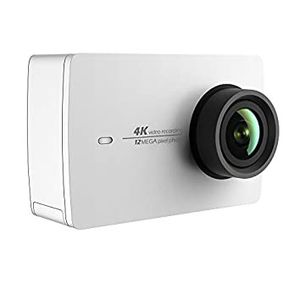 Yi 4K action camera for Sale in Brooklyn, NY