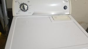 Secadora whirlpool electrica for Sale in Ceres, CA