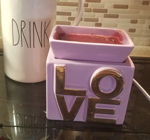 Scentsy warmer for Sale in Santee, CA