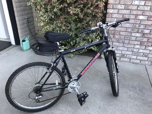Mongoose men's mountain bike for Sale in Tracy, CA