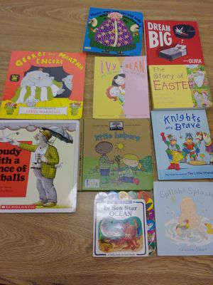 Lot of children's books for Sale in Fort Myers, FL