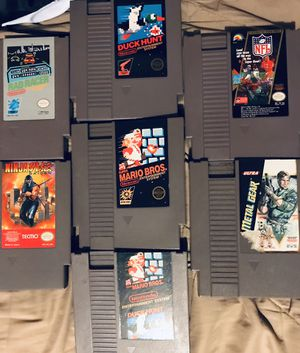 NES for Sale in San Diego, CA