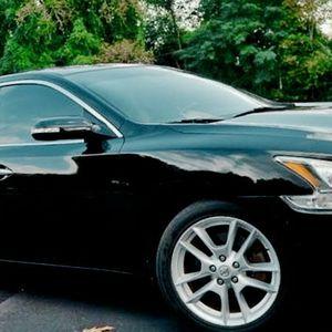 2009 Nissan Maxima for Sale in Scottsdale, AZ