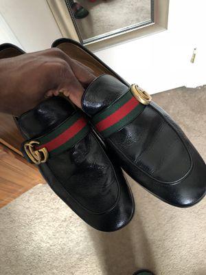 Gucci loafs for Sale in Richmond, VA