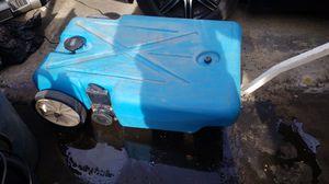 Tanque para aguas sucias para motorhome for Sale in Anaheim, CA
