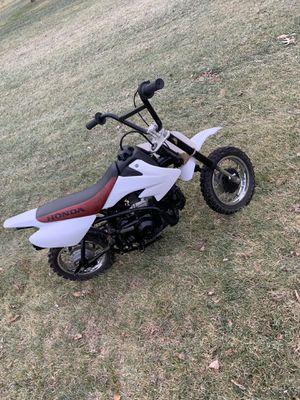 2003 Honda xr50 dirt bike for Sale in Barrington, IL