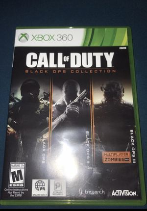 Call of Duty Collection for Sale in Pittsburg, CA