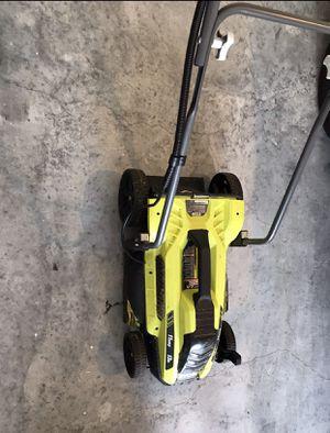 Electric lawn mower for Sale in Sun City Center, FL