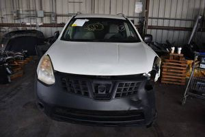 2008-2013 NISSAN ROGUE FOR PARTS PARTING OUT CARS CAR PARTS for Sale in Houston, TX