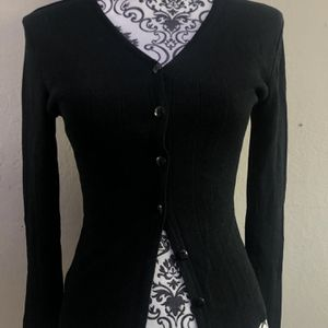 Black Cardigan for Sale in Newark, CA