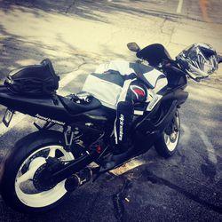 '02 Honda CBR600 for Sale in Atlanta,  GA