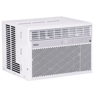 Haier 8,000 BTU Energy Star Window AC with Remote, QHM08LX for Sale in New York, NY