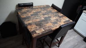 Kitchen Table for Sale in FL, US