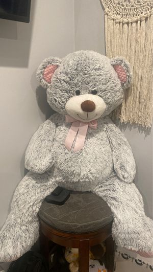 Big teddy bear for Sale in Downey, CA