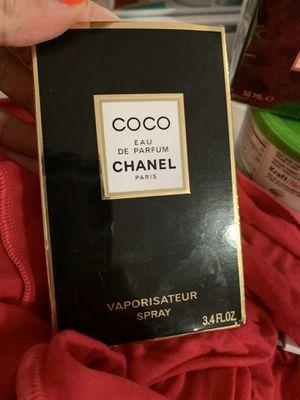 Women's perfumes !! Bvlgari & Chanel coco !! for Sale in North Miami Beach, FL