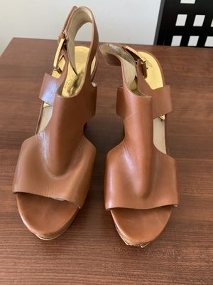 Michael Kors Wedges Size 10 for Sale in San Diego, CA