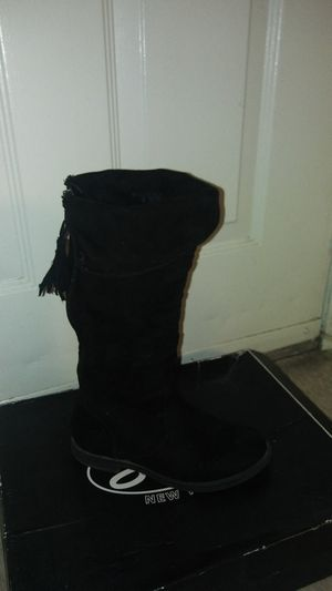 Girl boots for Sale in GLMN HOT SPGS, CA